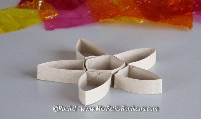bricolage r cup toiles bijoux de no l en rouleau de. Black Bedroom Furniture Sets. Home Design Ideas