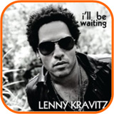Lenny Kravitz I\'ll be waiting