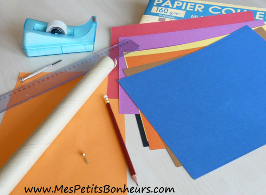 bricolage enfant : le moulin à vent – explications pour fabriquer