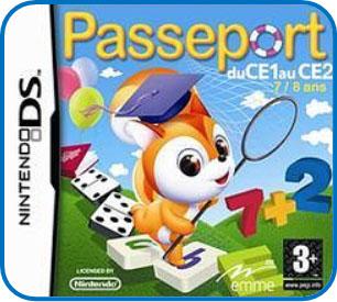 Passeport : du CE1 au CE2 DS