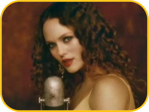 Vanessa Paradis Lyrics photo