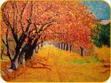 Poèmes sur l'automne et poésies sur les feuilles ou les couleurs d'automne