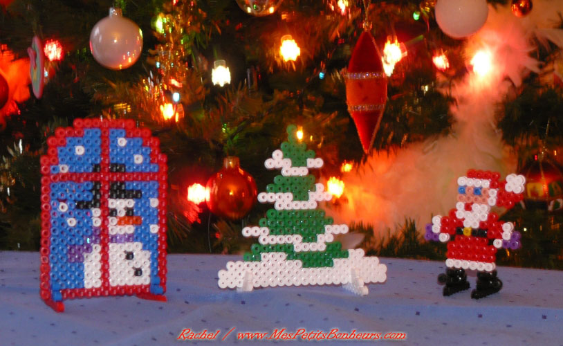 Idee deco decor noel 1000 id es sur la d coration et - Faire ses decorations de noel ...