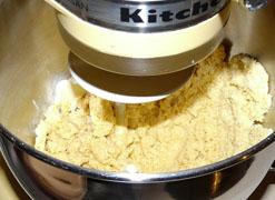 Recette biscuit de noel kitchenaid