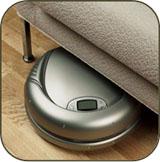 id es cadeaux de no l utiles le robot aspirateur et le robot serpill re. Black Bedroom Furniture Sets. Home Design Ideas