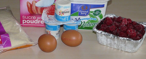ingredients_creme_aux_framboises