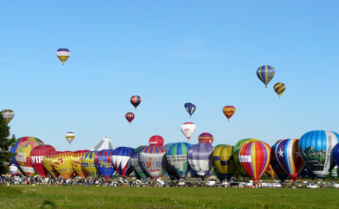 Chambley-2009-montgolfieres-décollage -1