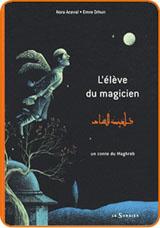 l'élève du magicien-conte-du-maghreb