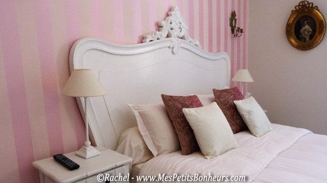 chambre bb romantique chambre d hte en franche comt le chteau - Modele Chambre Romantique