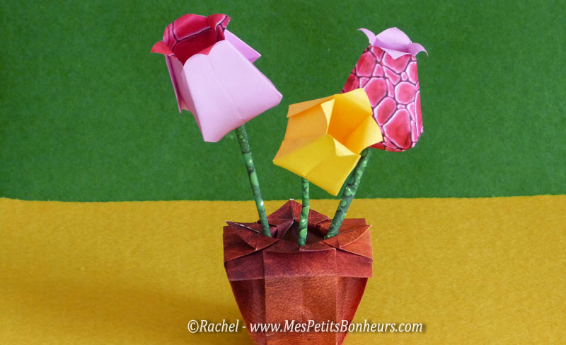 10 Note Origami