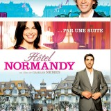 hotel normandy affiche film