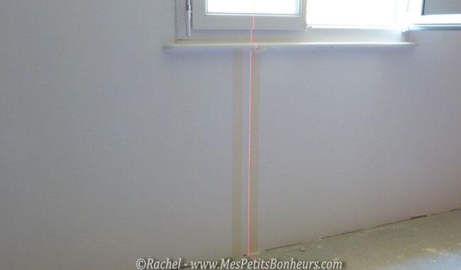peinture murale rayures fa on bayad re la d co de la salle de jeux avance. Black Bedroom Furniture Sets. Home Design Ideas