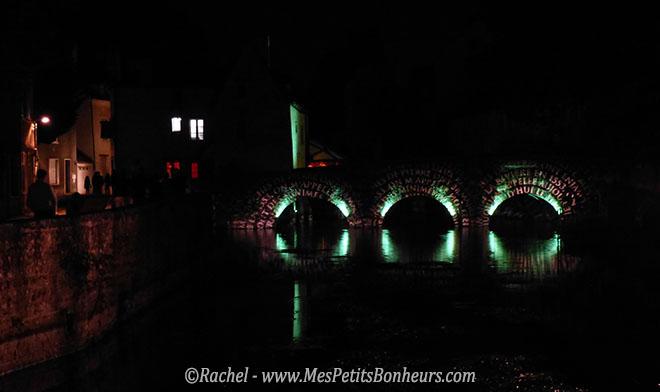 pont vert