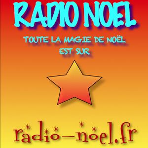 logo radio noel
