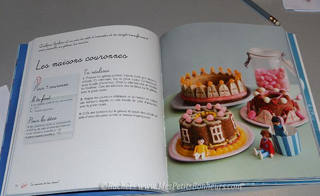 livre patisserie gateau anniversaire
