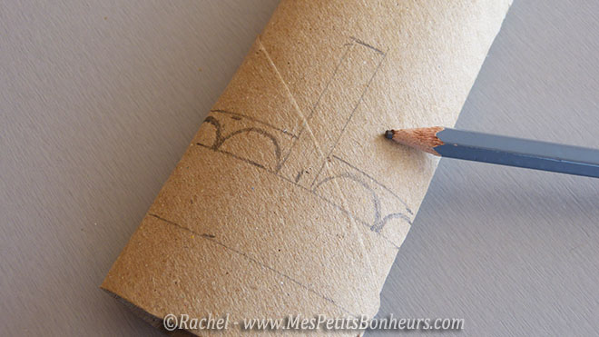 dessiner bordure