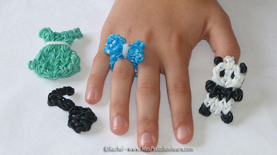 Quelques liens utiles - Comment faire des bracelets en elastique ...