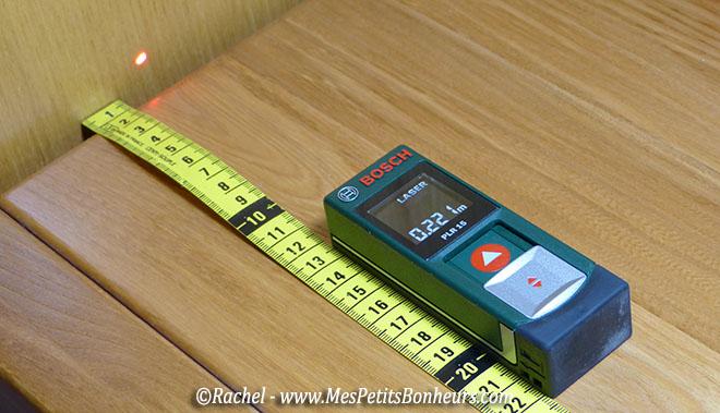 Un t l m tre laser pour jouer tout mesurer concours - Metre pour mesurer ...