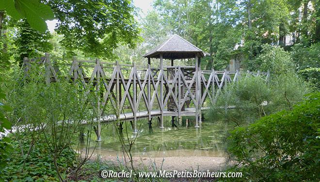 Au ch teau du clos luc amboise sur les pas de l onard - Pont leonard de vinci ...