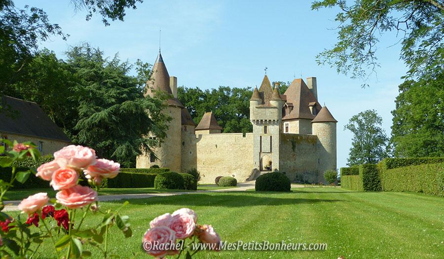chateau beauvoir saint pourcain sur besbre