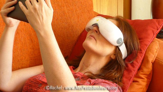 masque methode zen