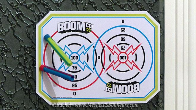 cible boomco