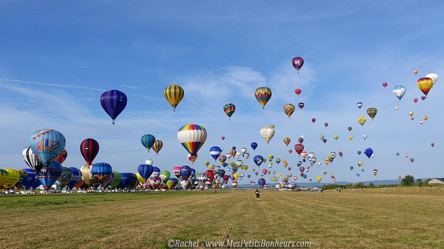 centaines de montgolfieres chambley lorraine mondial air ballons 2015