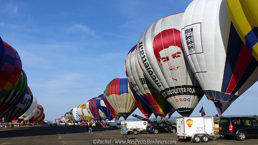 double ligne montgolfieres record du monde chambley 2015