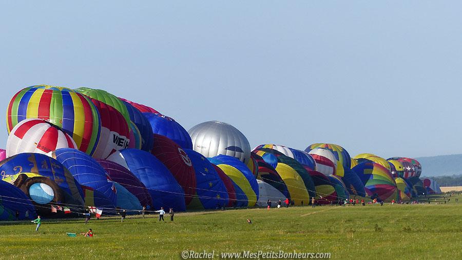 gonflage grande ligne montgolfieres chambley 2015