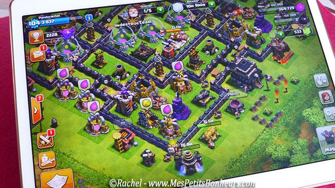 village coc