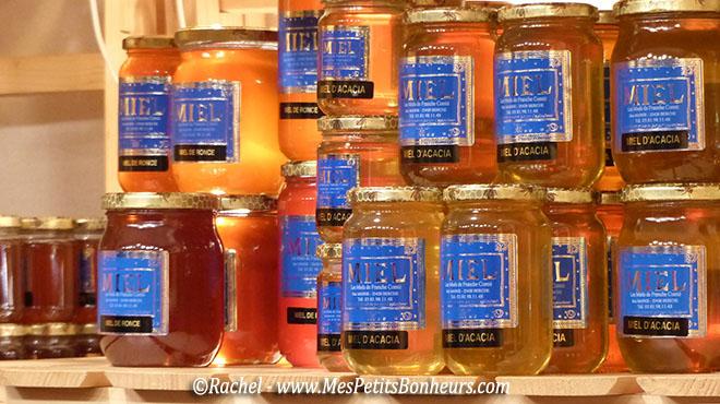 etal de miels