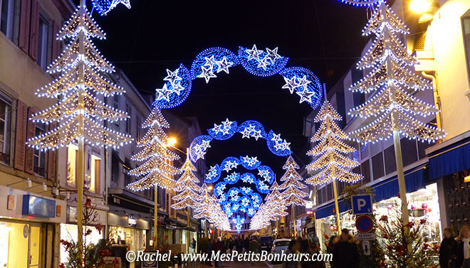 montbeliard noel 2015 rue lumieres sapins et etoiles