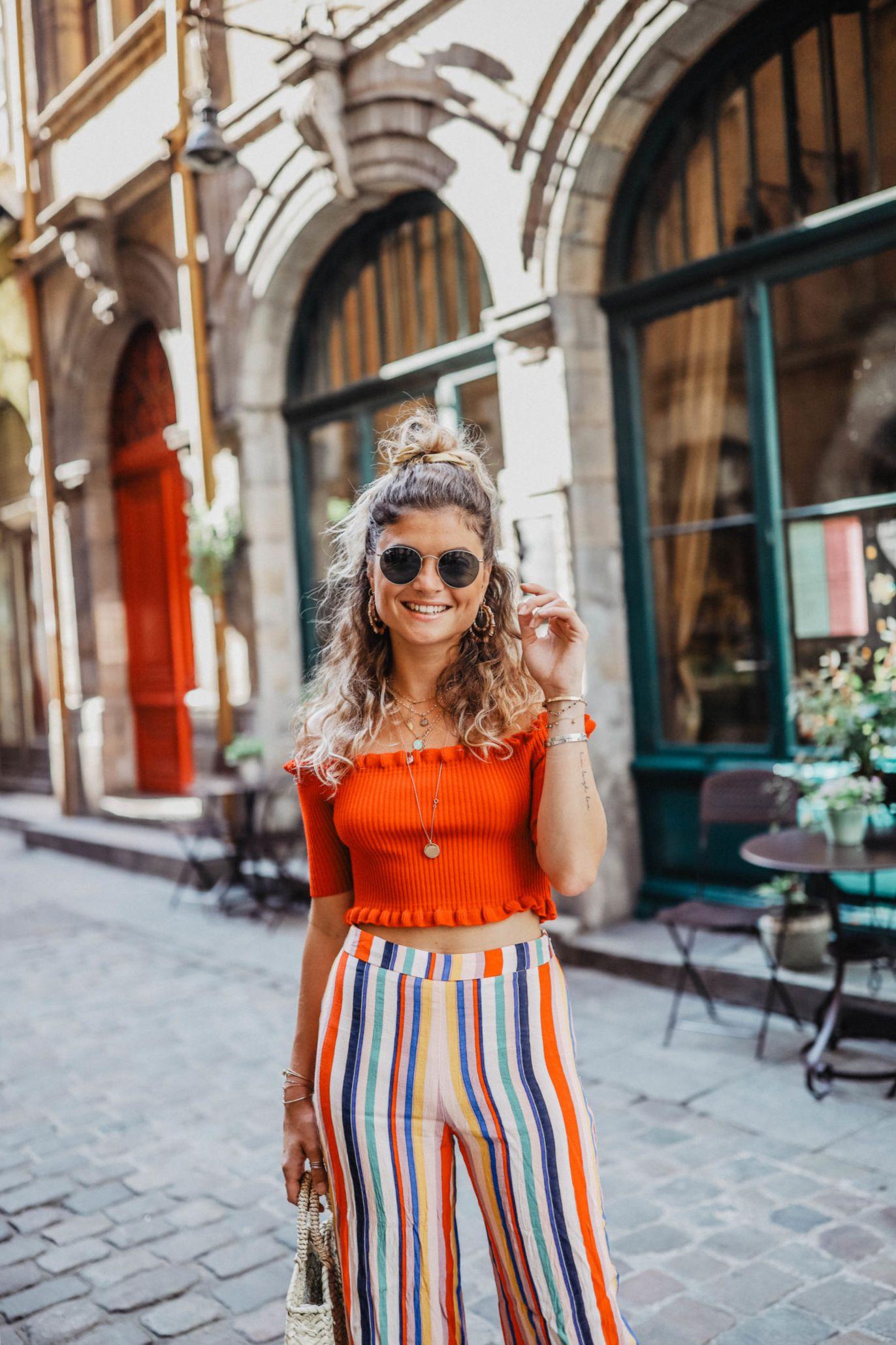 nouveau look blog