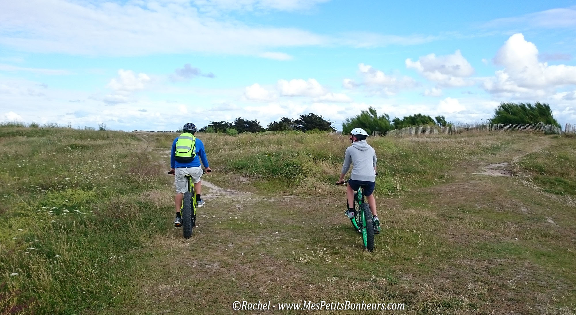 fat bike finistere