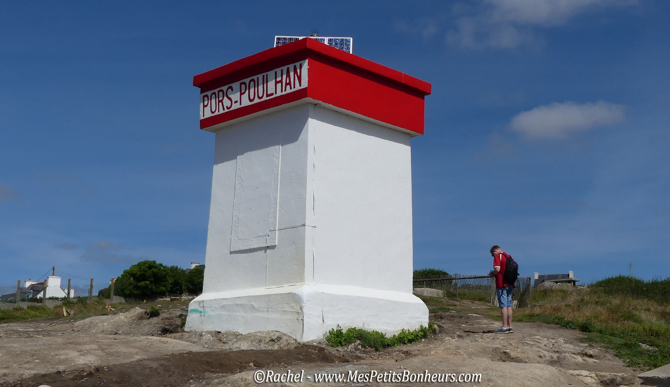 phare pors poulhan