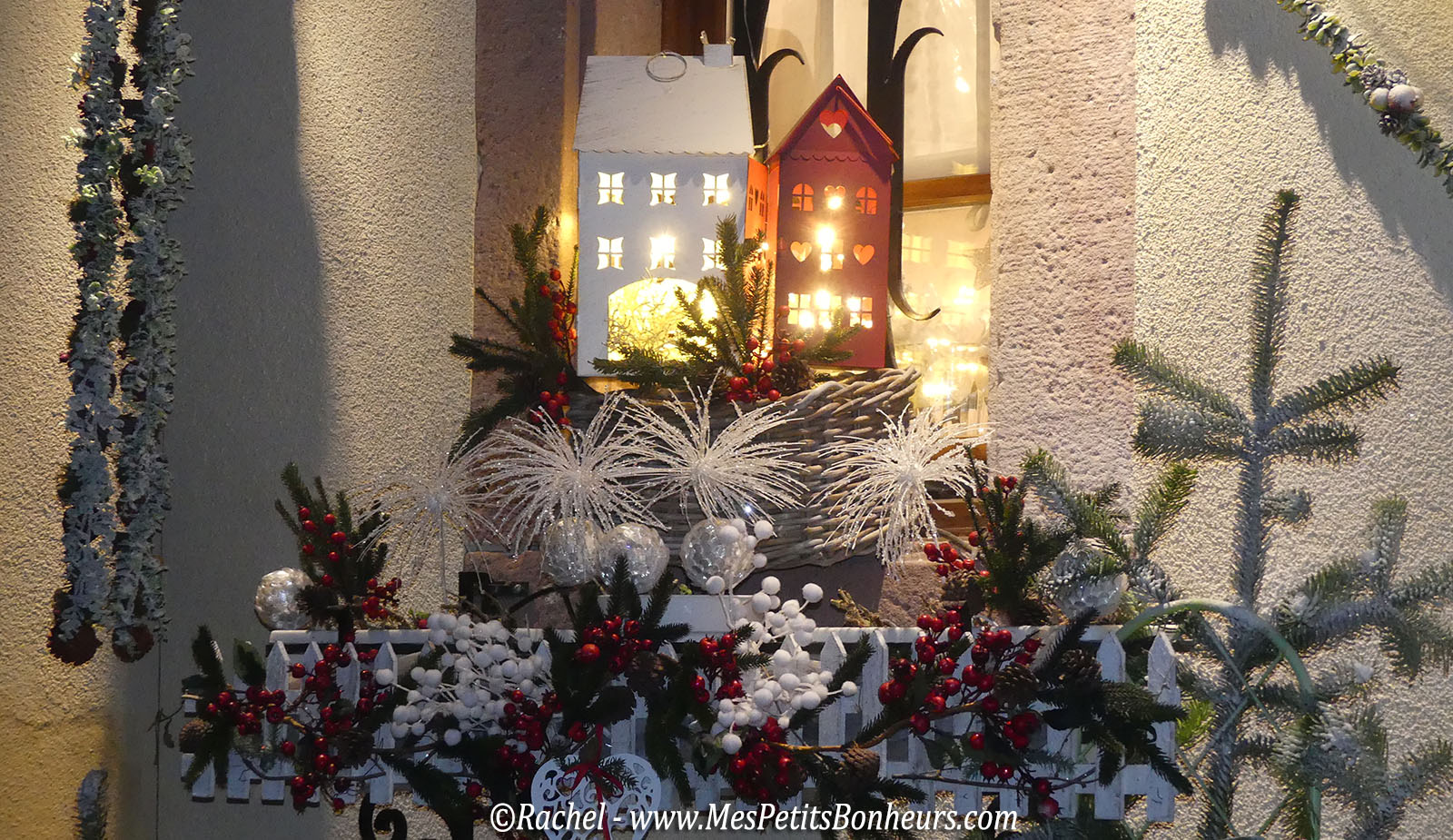 March s de no l en alsace mulhouse colmar riquewihr for Decoration de noel en alsace