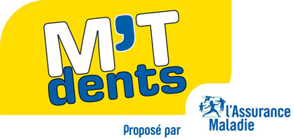 M'T dents logo