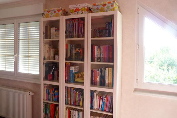 bricolage et d co fille pour chambre ado aux couleurs. Black Bedroom Furniture Sets. Home Design Ideas
