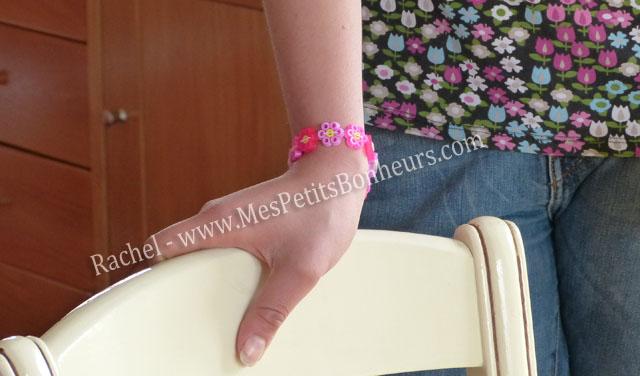 bracelet idee cadeau perles a souder