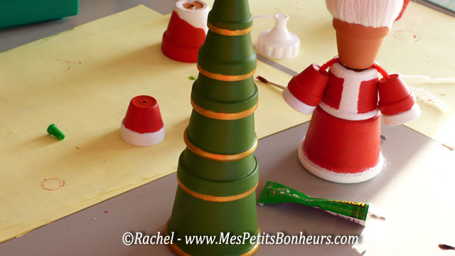 Petits Pots Decoration No Ef Bf Bdl