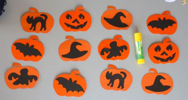 bricolage halloween  Mes Petits Bonheurs