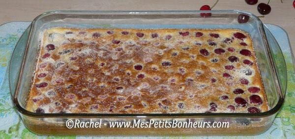clafoutis aux cerises recette facile et express pour un dessert tr 232 s appr 233 ci 233