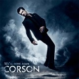 corson-well come again