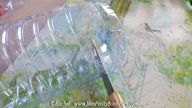 Populaire Déco du jardin: papillons en bouteilles plastiques – bricolage  IK69