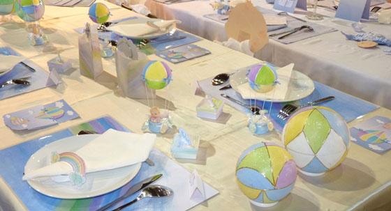 Créativa Metz 2010 : Achats Pratiques Et Décoration De Table – Photos
