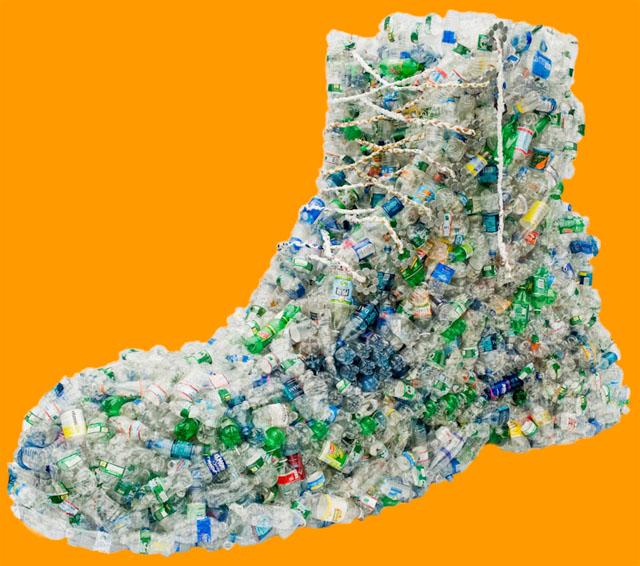 Connu Récup' des bouteilles en plastique – Du recyclage pour l'Art UJ46