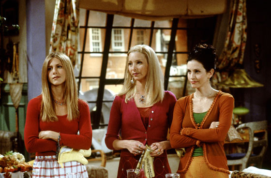 filles de friends