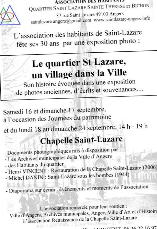 flyer journee grand siecle