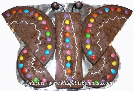 Recette Mini Cake A La Fraise