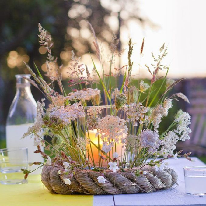 jardin éphémère nancy 2009 motif floral en potager